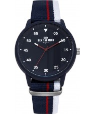 Ben Sherman WB076U Mens Carnaby Watch