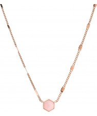 Fossil JOF00559791 Ladies Necklace