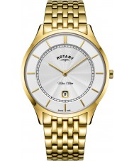 Rotary GB08413-02 Mens Ultra Slim Watch