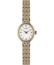 Rotary LB02085-02 Ladies Timepieces Gold Plated Watch