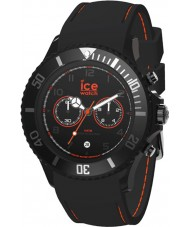 Ice-Watch CH.BOE.B.S.14 Big Ice-Chrono Drift Black Orange Watch