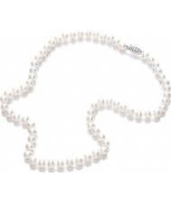 Purity 925 PUR6145 Ladies Necklace