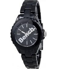 Bench BC0355BK Ladies High Fashion Black Watch