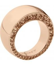 DKNY NJ1801040-503 Ladies Essentials Ring - Size K