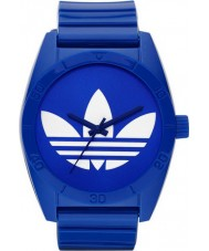 Adidas ADH2656 Santiago Blue Watch