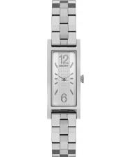 DKNY NY2427 Ladies Pelham Silver Steel Bracelet Watch