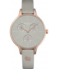 Radley RY2390 Ladies Soho Granite Leather Strap Watch