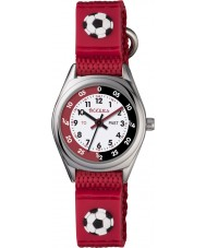 Tikkers TK0121 Boys Time Teacher Watch