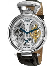 Stuhrling Original 127A2-33152 Mens Legacy Emperors Grand DT Watch