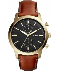 Fossil FS5338 Mens Townsman Watch