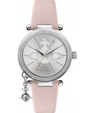 Vivienne Westwood VV006SLPK Ladies Orb Pastelle Watch