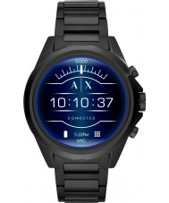 Armani Exchange Connected AXT2002R Refurbished Mens Dress Smartwatch
