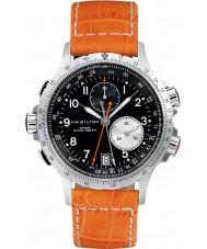 Hamilton H77612933 Mens Khaki Aviation Watch