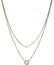Fossil JF03057791 Ladies Necklace