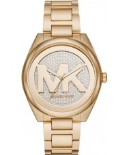 Michael Kors MK7088 Ladies Janelle Watch
