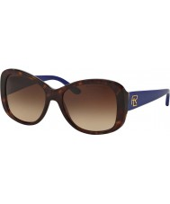 Ralph Lauren Ladies RL8144 56 500313 Sunglasses