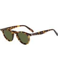 Celine Ladies CL 41401-S E88 1E Blond Tortoise Sunglasses