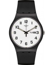 Swatch SUOB705 New Gent - Twice Again Watch