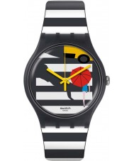 Swatch SUOM108 Cross The Path Watch