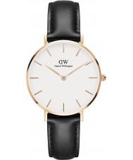 Daniel Wellington DW00100174 Ladies Classic Petite Sheffield 32mm Watch