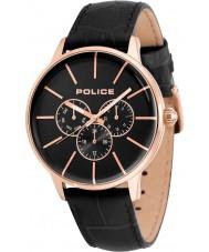 Police 14999JSR-02 Mens Swift Watch