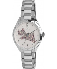 Radley RY4159 Ladies Silver Cut Through Dog Bracelet Watch