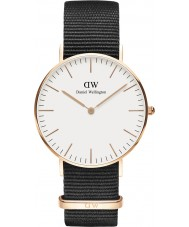 Daniel Wellington DW00100259 Classic Cornwall 36mm Watch