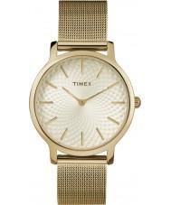 Timex TW2R36100 Ladies Metropolitan Skyline Watch
