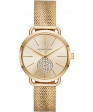 Michael Kors MK3844 Ladies Portia Watch