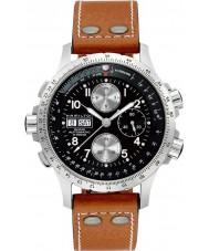 Hamilton H77616533 Mens Khaki Aviation Watch