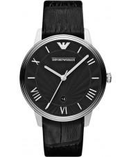 Emporio Armani AR1611 Mens Classic Black Watch