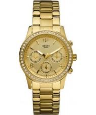 Guess W16567L1 Ladies MINI SPECTRUM Gold Watch