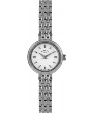 Rotary LB02086-02 Ladies Timepieces Silver Steel Watch