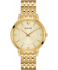 Bulova 97P123 Ladies Classic Watch
