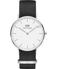 Daniel Wellington DW00100260 Classic Cornwall 36mm Watch