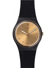 Swatch GB288 Original Gent - Golden Friend Too Watch