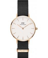 Daniel Wellington DW00100251 Ladies Classic Petite Cornwall 28mm Watch