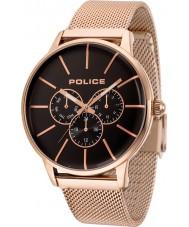 Police 14999JSR-02MM Mens Swift Watch