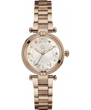 Gc Y18114L1MF Ladies CableChic Watch