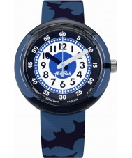 Flik Flak FPNP017 Boys Night Guards Watch