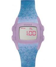 Guess W0943L3 Ladies Flex Watch