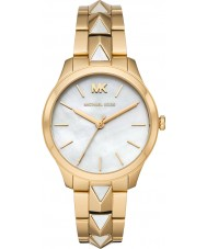Michael Kors MK6689 Ladies Runway Watch