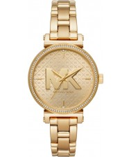 Michael Kors MK4334 Ladies Sofie Watch