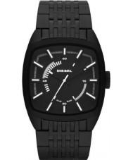 Diesel DZ1586 Mens Scalped Black Watch