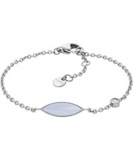 Skagen SKJ1333040 Ladies Sea Glass Bracelet