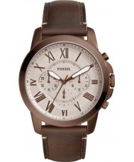 Fossil FS5344 Mens Grant Watch