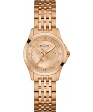 Bulova 97S112 Ladies Classic Watch