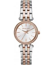 Michael Kors MK3298 Ladies Mini Darci Two Tone Watch