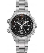 Hamilton H77912135 Mens Khaki Aviation Watch