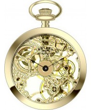 Rotary MP00727-03 Mechanical Pocket Watch